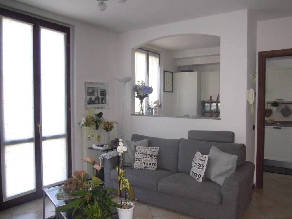 Appartamento in vendita Rif. 7945558