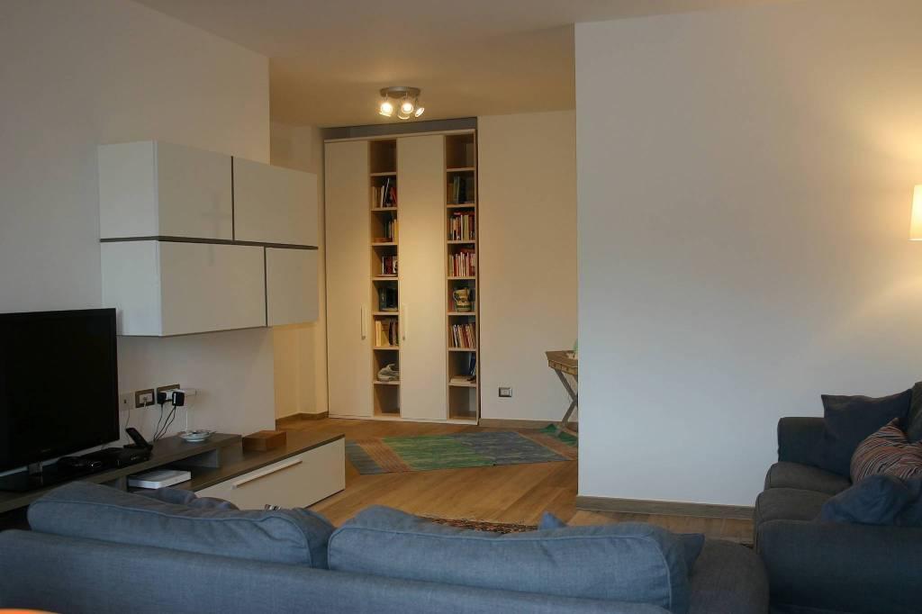 Appartamento in ottime condizioni in vendita Rif. 8029434