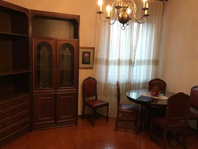 Appartamento in buone condizioni in vendita Rif. 7993067