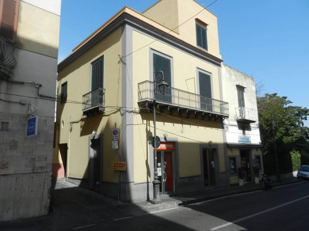 Appartamento in vendita a Vico Equense, 3 locali, prezzo € 500.000   PortaleAgenzieImmobiliari.it