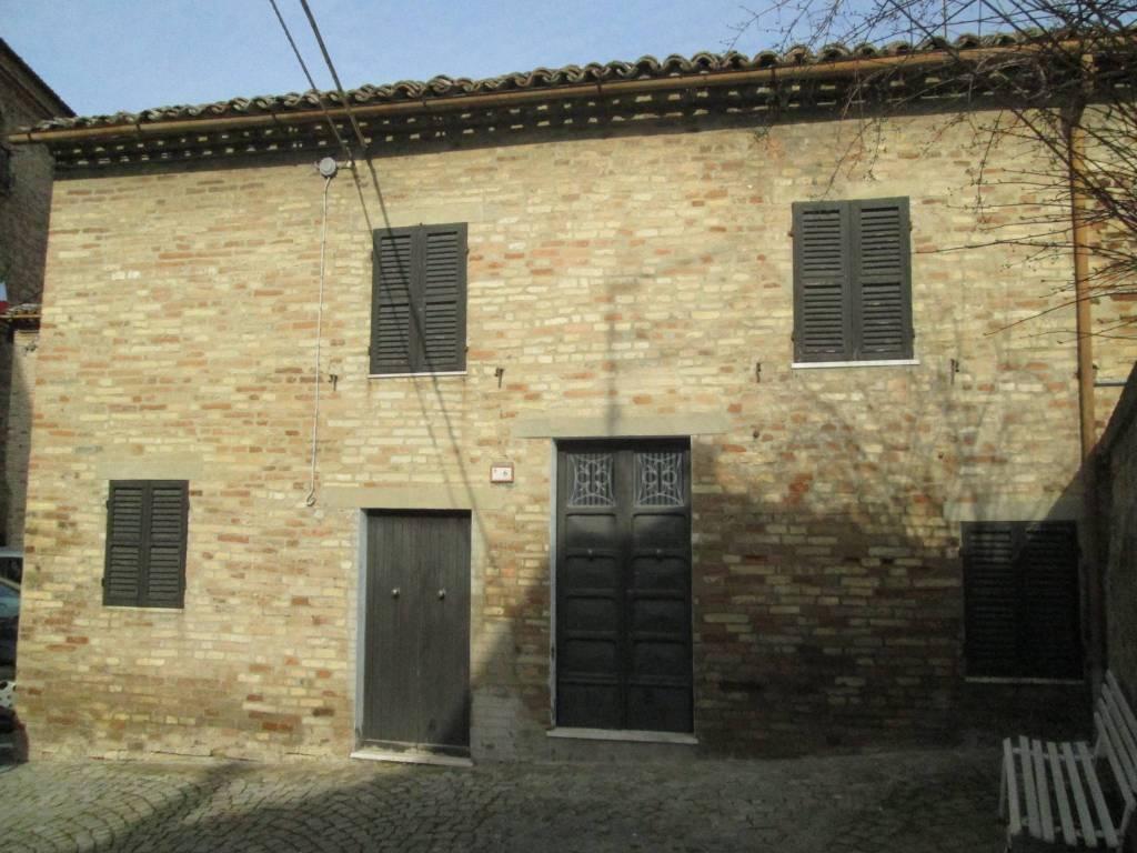 Casa Indipendente da ristrutturare in vendita Rif. 7964235