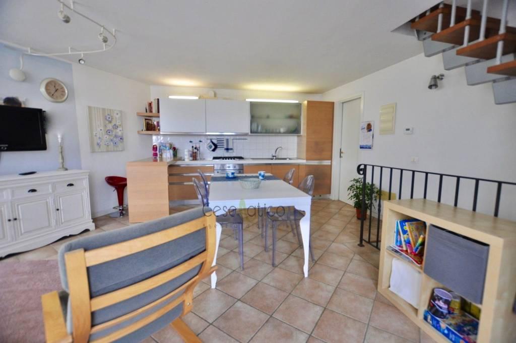 Appartamento in Vendita a Cesenatico Centro: 3 locali, 80 mq