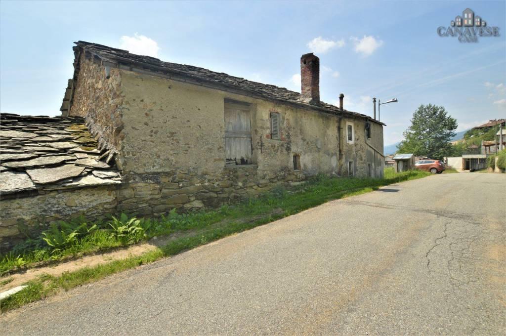 Rustico / Casale da ristrutturare in vendita Rif. 7992725