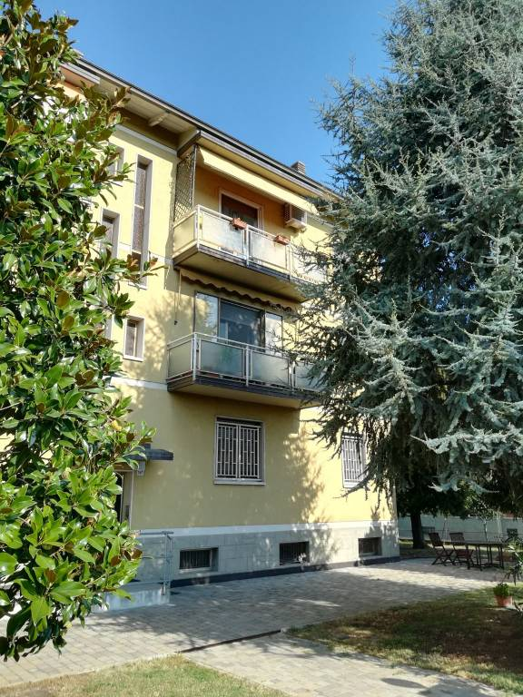 Appartamento in vendita a Anzola dell'Emilia, 5 locali, prezzo € 135.000   CambioCasa.it