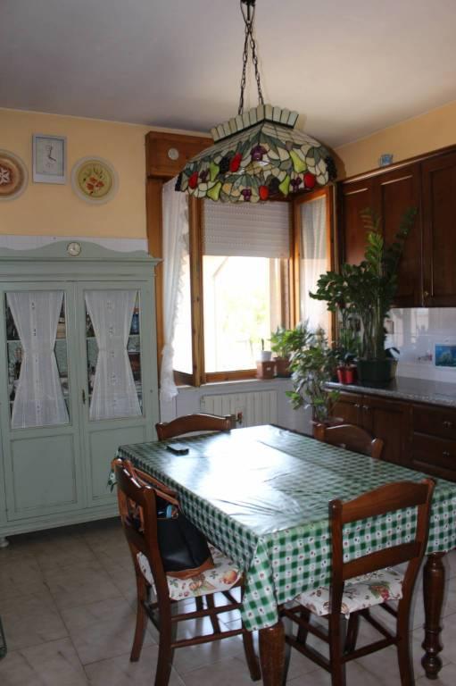 Appartamento in buone condizioni in vendita Rif. 7989884