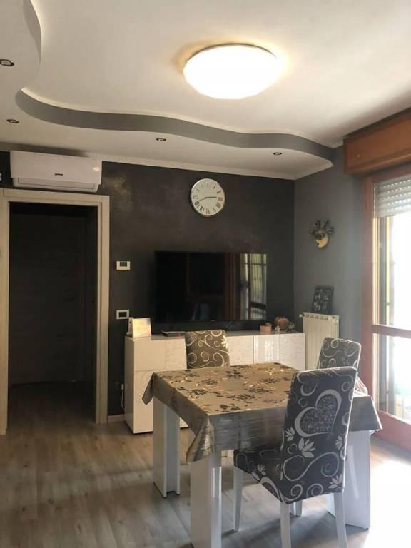 Appartamento in vendita a Verdellino, 3 locali, prezzo € 125.000 | CambioCasa.it