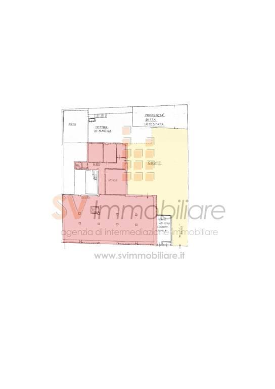 Prato - Fondo Commerciale Rif. 7949463
