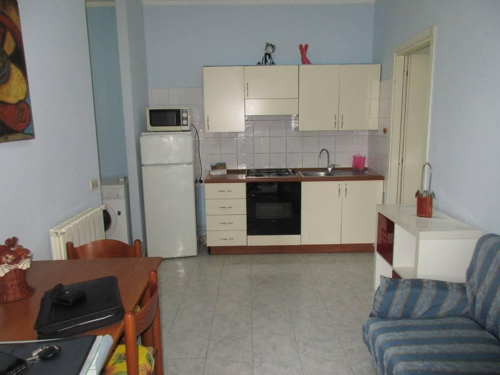 Appartamento in buono stato zona stazione