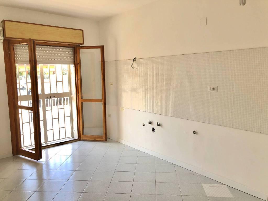 Appartamento di 65mq in ZONA CENTRALISSIMA