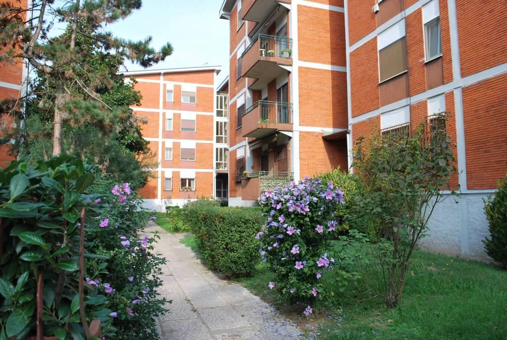 Appartamento da ristrutturare in vendita Rif. 7993948