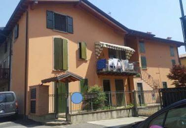 APPARTAMENTO Brembate di Sopra (BG) Via Piazzolo 6