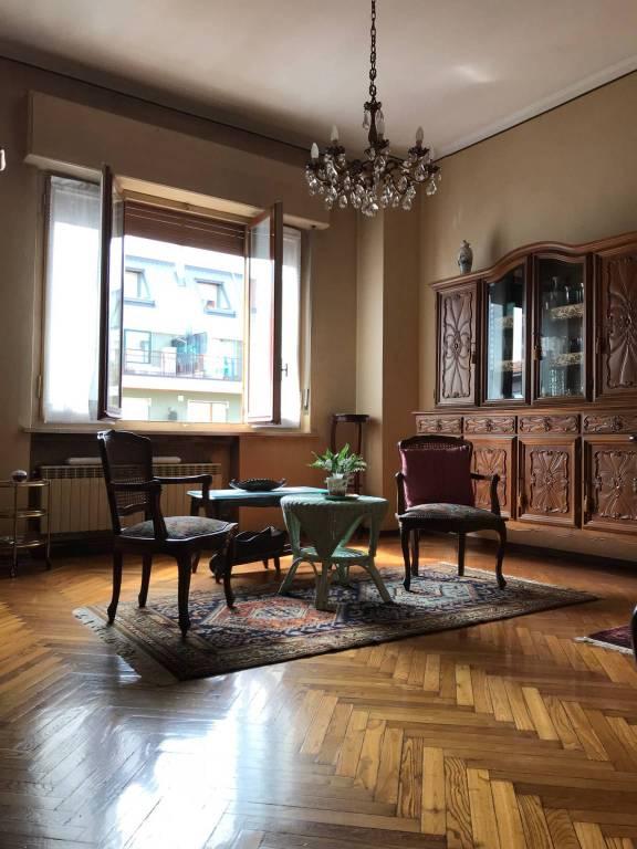 Appartamento in vendita a Cuneo, 4 locali, prezzo € 189.000 | CambioCasa.it