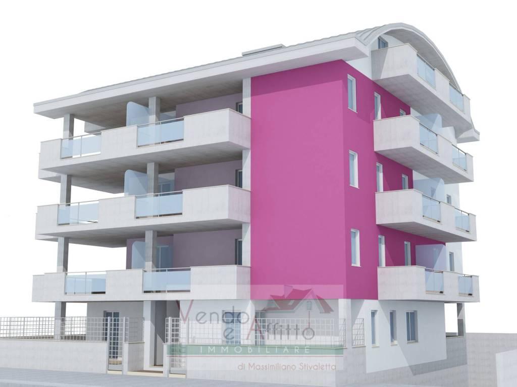 Appartamento in vendita Rif. 7991894