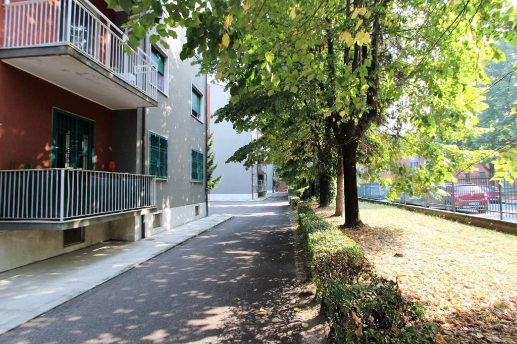 Appartamento da ristrutturare in vendita Rif. 7989633