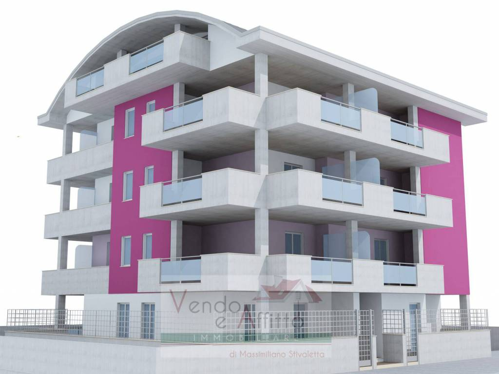 Appartamento in vendita Rif. 7991895