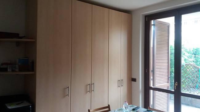 Appartamento in ottime condizioni arredato in affitto Rif. 8003157