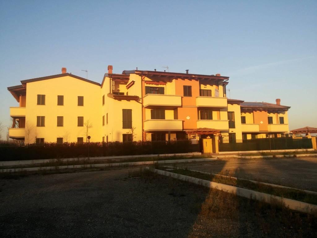 Appartamento in vendita Rif. 8004075