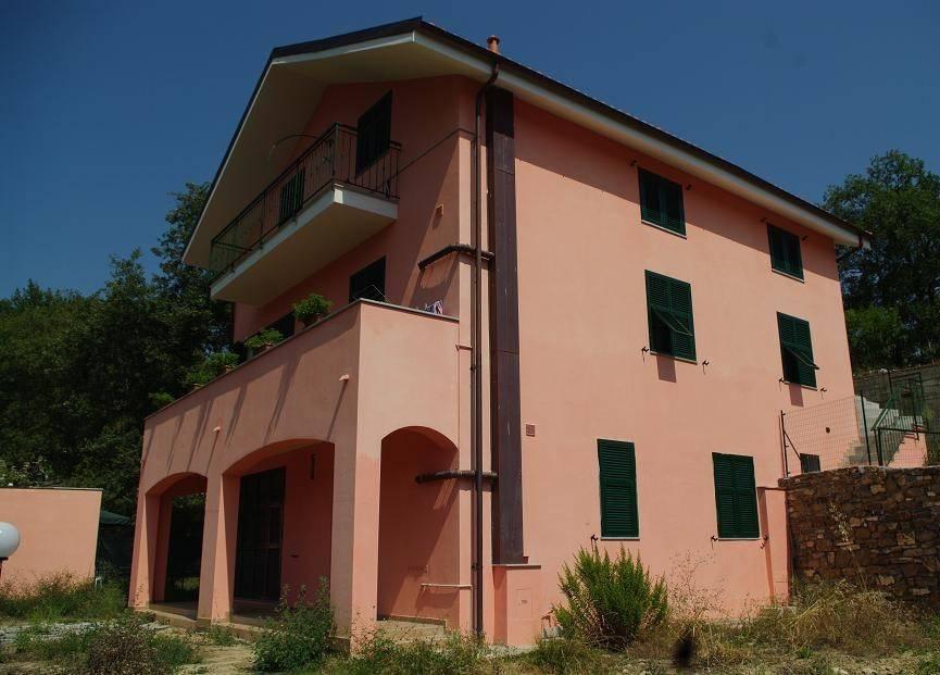 Villa in vendita a Testico, 3 locali, prezzo € 130.000 | PortaleAgenzieImmobiliari.it