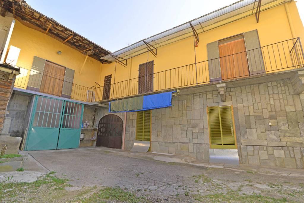 Foto 1 di Appartamento via Vittorio Veneto, Bibiana