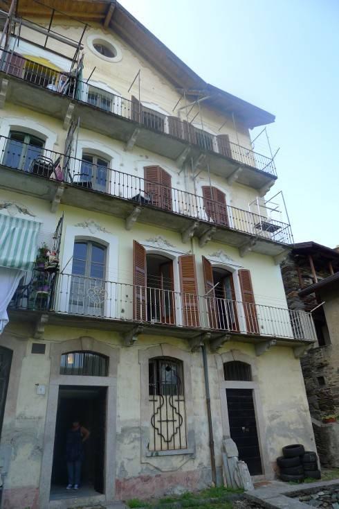 Casa Indipendente da ristrutturare in vendita Rif. 8005498