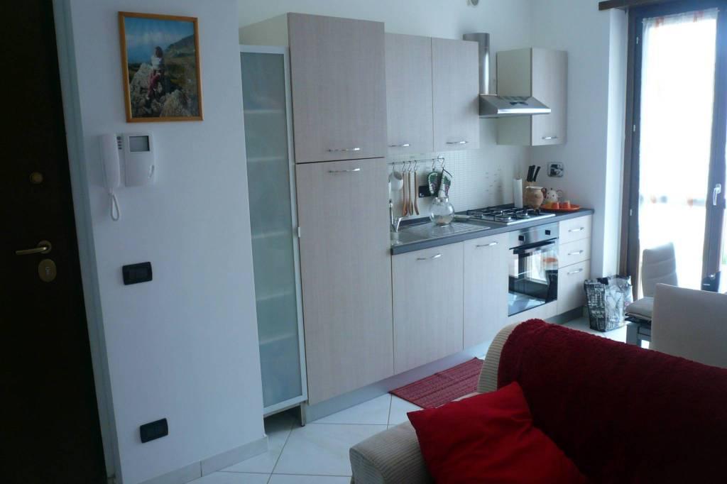 Appartamento arredato in affitto Rif. 8004608
