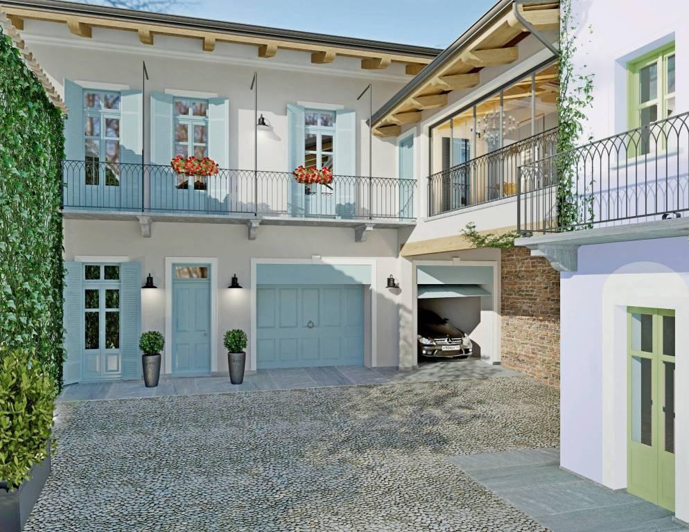 Stabile / Palazzo da ristrutturare in vendita Rif. 8003690