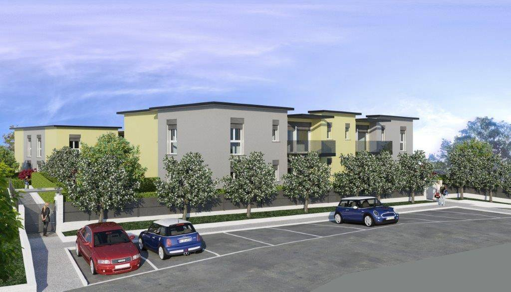 Appartamento in vendita Rif. 8004637