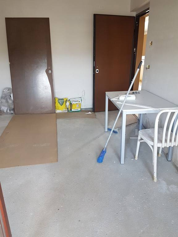 Appartamento duplex Spoltore ingresso paese