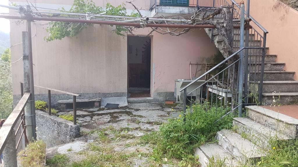 CISIANO - appartamento + orto + terrazzo in casabifamiliare