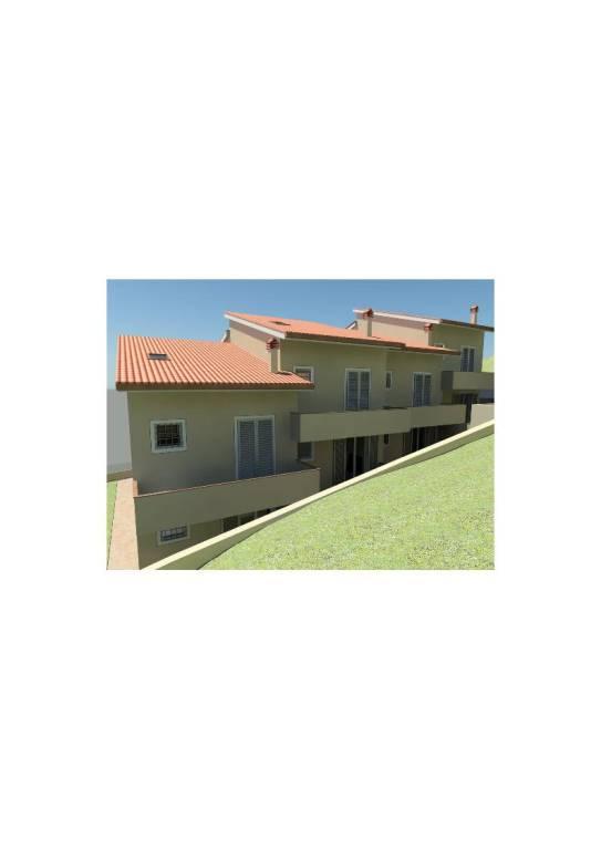 Casa Indipendente in vendita Rif. 8004023