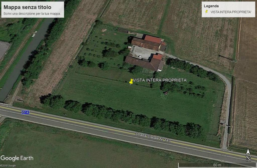 Rustico / Casale in buone condizioni in vendita Rif. 8005369