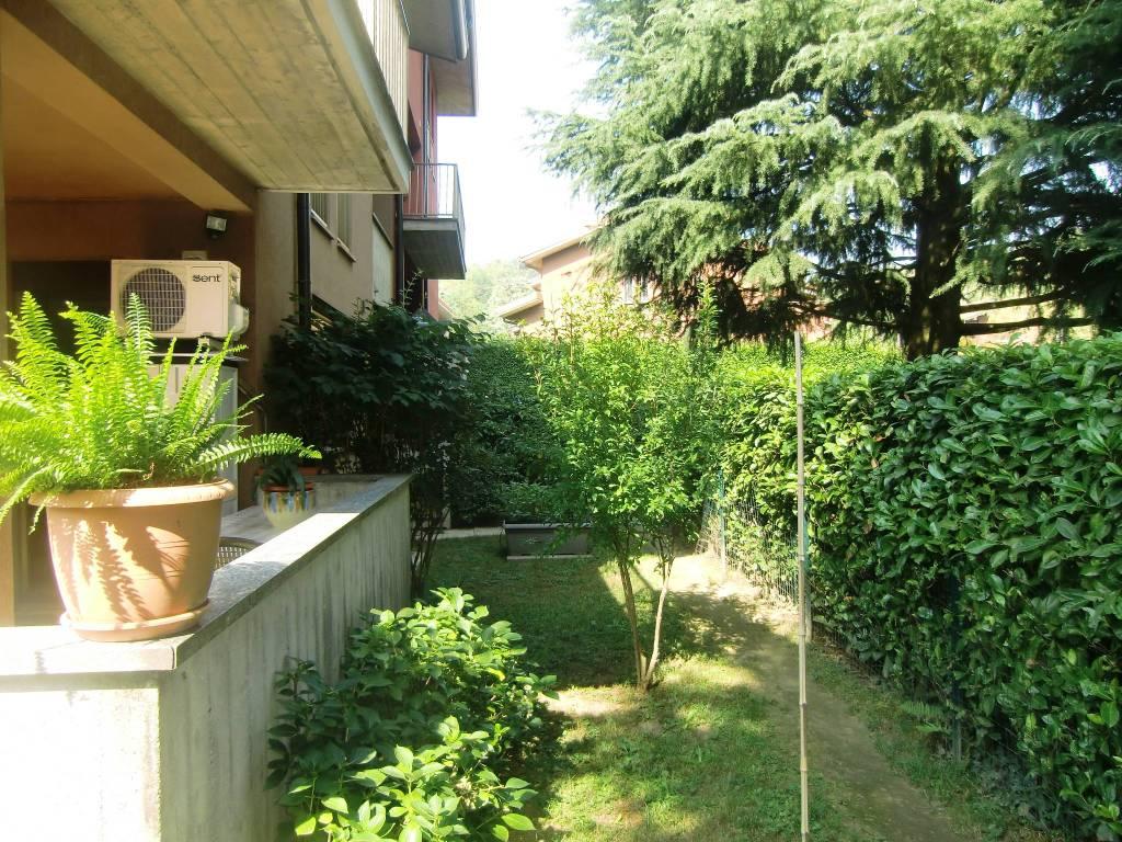 Appartamento in buone condizioni in vendita Rif. 8003879