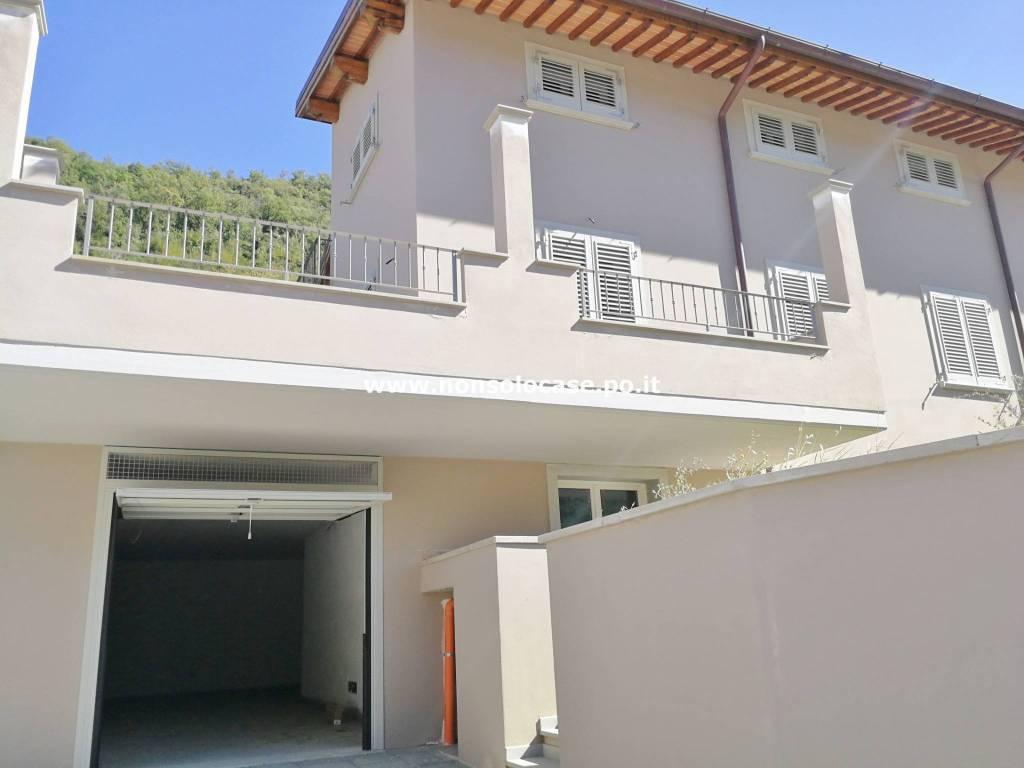 Villetta a schiera in vendita Rif. 8004157