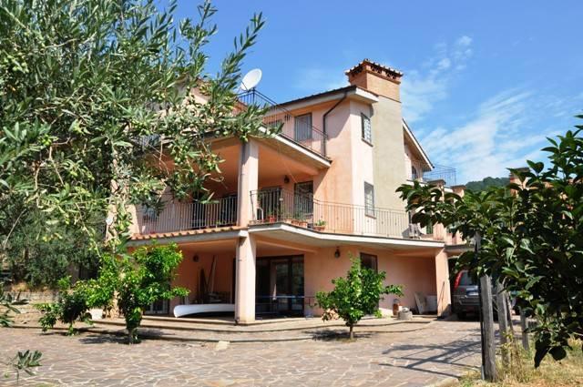 Villa in buone condizioni in vendita Rif. 8004797