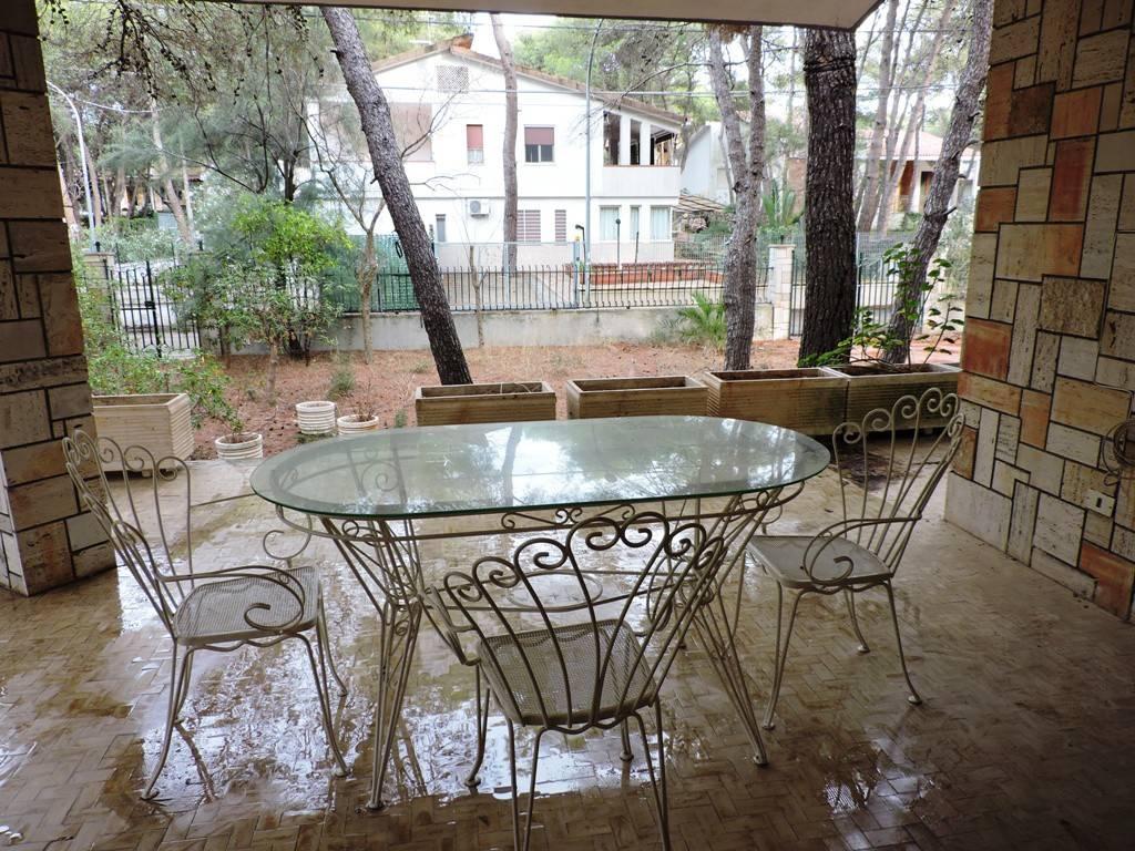 Villa singola in centro a Castellaneta Marina