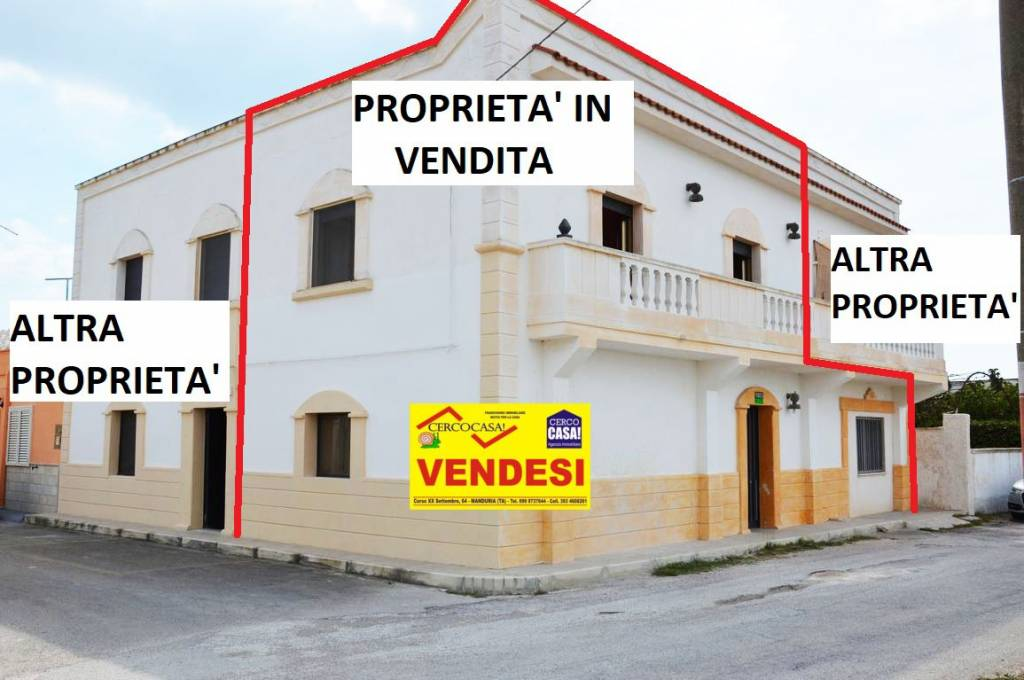 Appartamento in buone condizioni in vendita Rif. 8003336