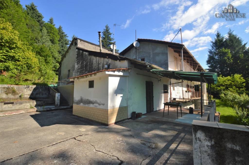 Casa Indipendente da ristrutturare in vendita Rif. 8005414