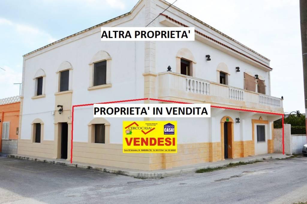Appartamento in buone condizioni in vendita Rif. 8003337