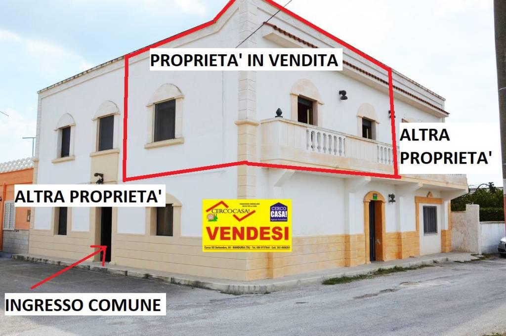 Appartamento da ristrutturare in vendita Rif. 8003338