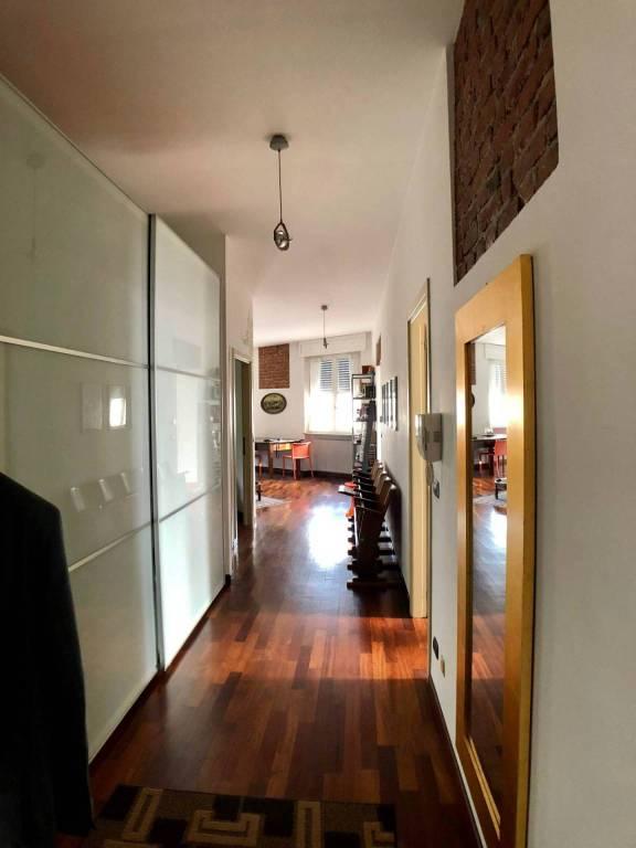 Appartamento in ottime condizioni in vendita Rif. 8465401