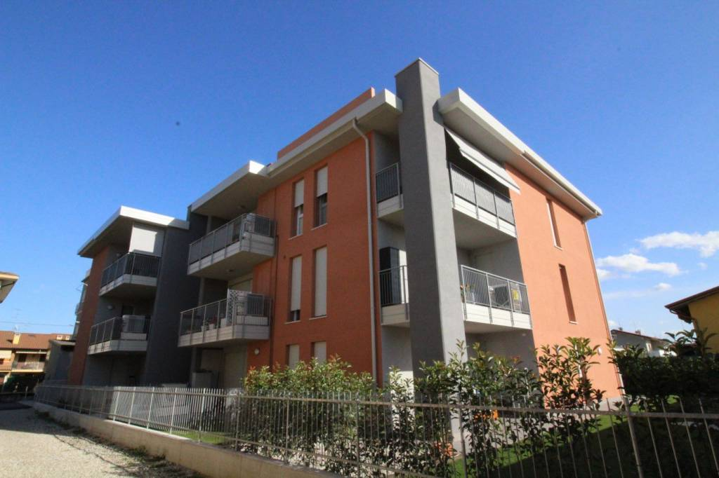 Rif. 0051/7 - Nuova costruzione. Appartamento con due camere