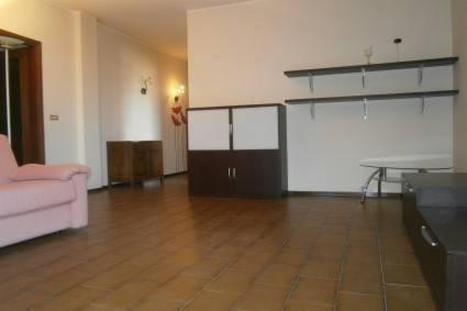 Appartamento in buone condizioni arredato in affitto Rif. 8017205