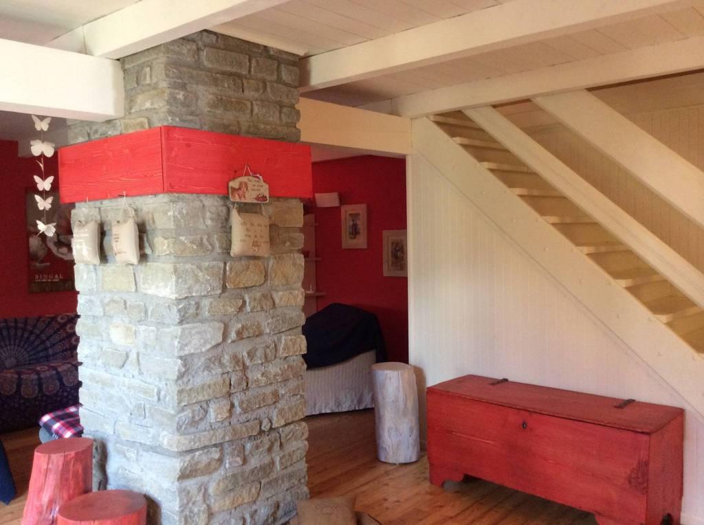Rustico/Casale in vendita via Servera Torre Pellice