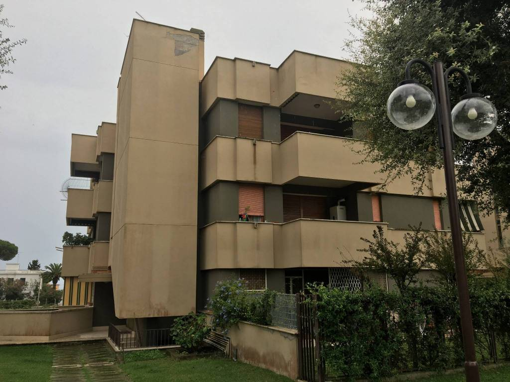 Appartamento in buone condizioni arredato in affitto Rif. 8021276