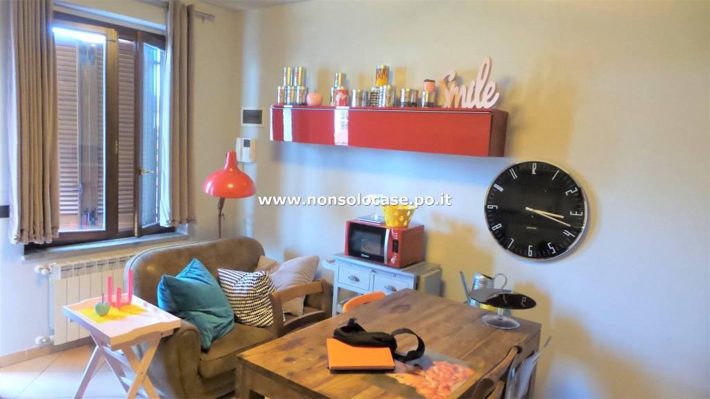 Appartamento in ottime condizioni arredato in vendita Rif. 8019213