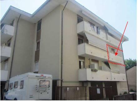 Appartamento in buone condizioni arredato in vendita Rif. 8022720
