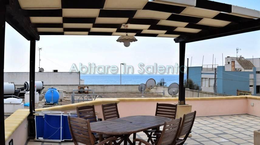 Appartamento in vendita a Salve, 5 locali, prezzo € 235.000   PortaleAgenzieImmobiliari.it