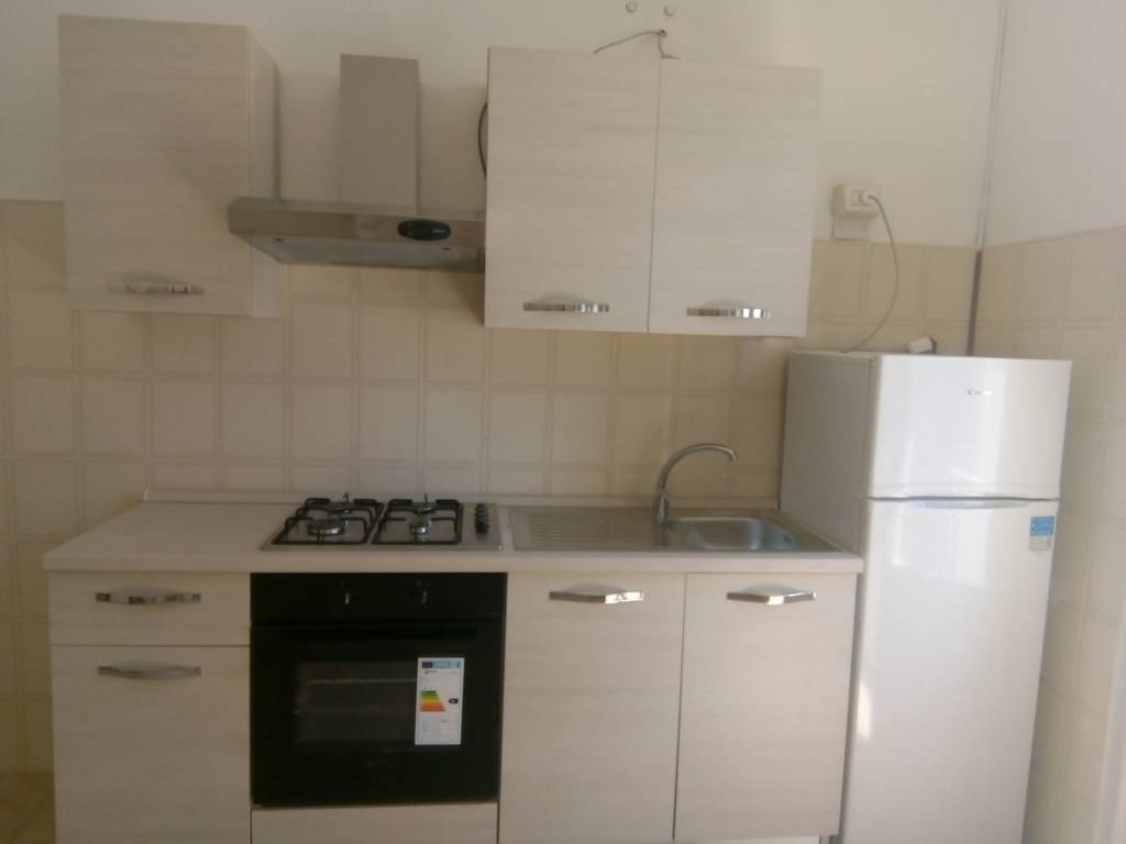 Appartamento in buone condizioni in vendita Rif. 8017888