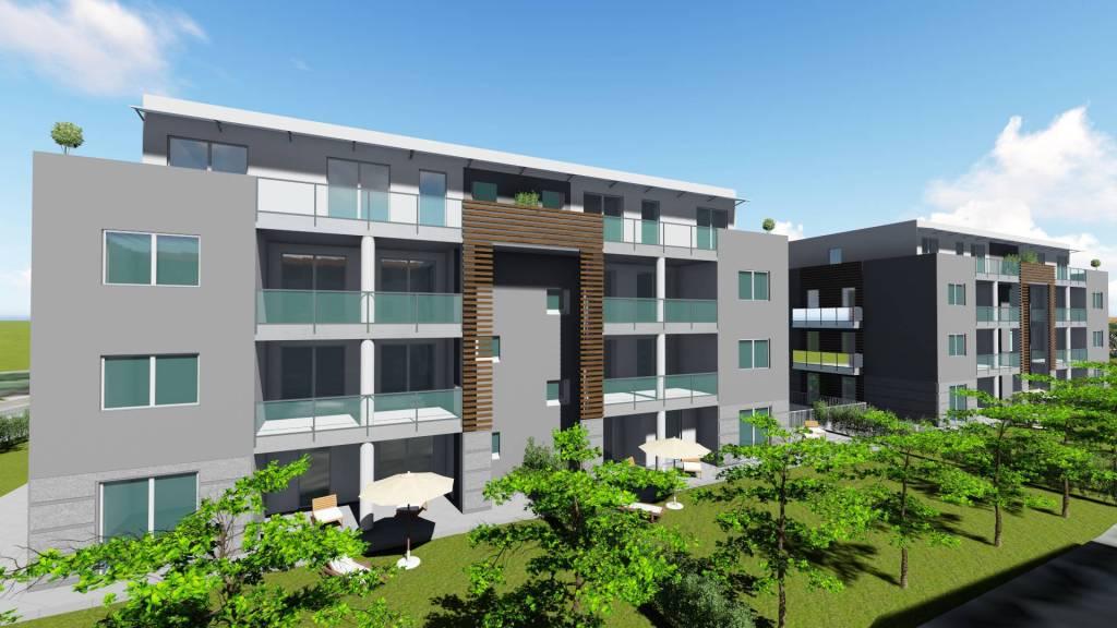 Appartamento in vendita a Alba, 4 locali, prezzo € 340.000 | PortaleAgenzieImmobiliari.it