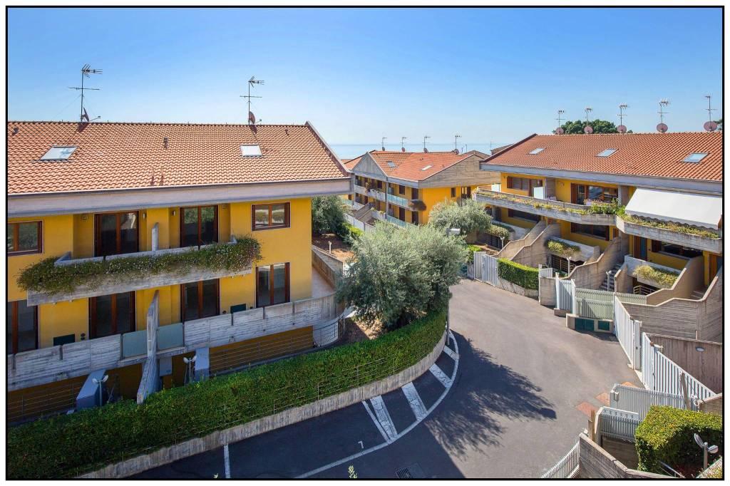 Residence 'Le ville di Cerza, appartamenti in villa N.C.